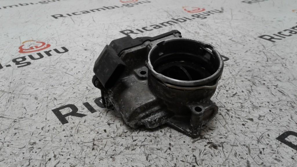 Corpo farfallato Volkswagen passat