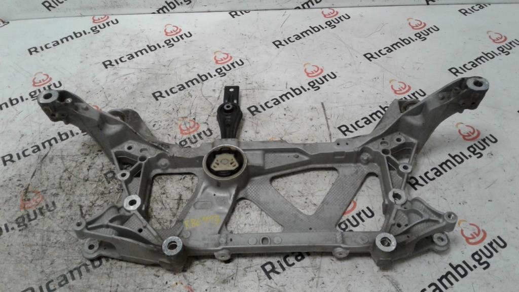 Culla motore Audi a3 sportback
