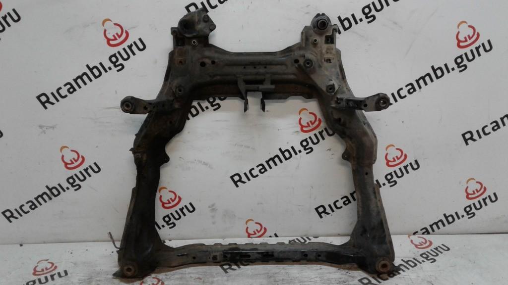 Culla motore Mazda 6