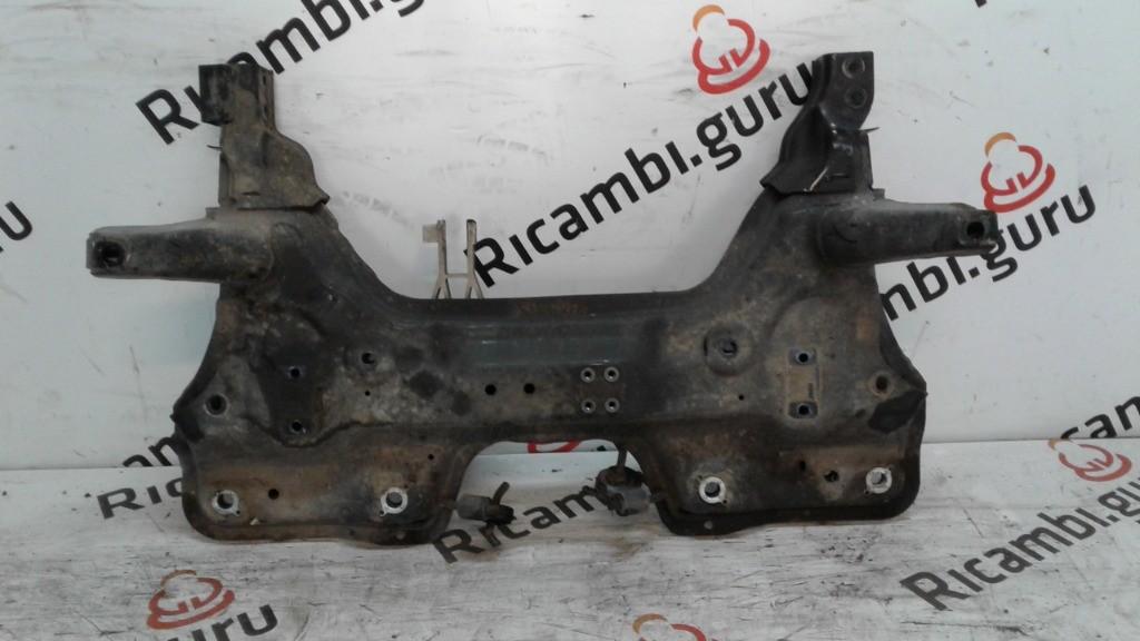 Culla motore Opel adam
