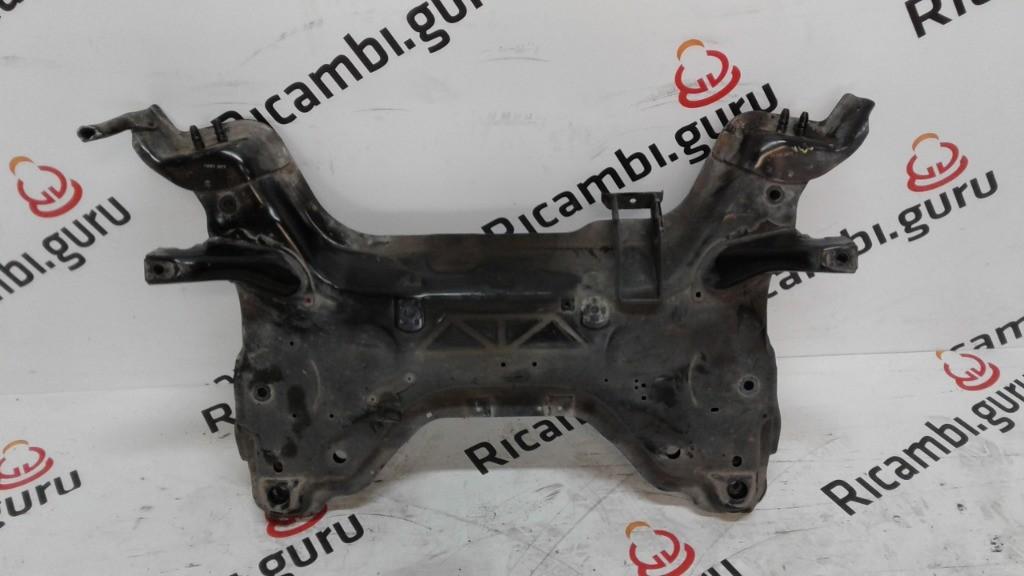 Culla motore Peugeot 5008