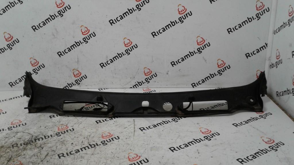 Deflettore Acqua Bmw serie 3