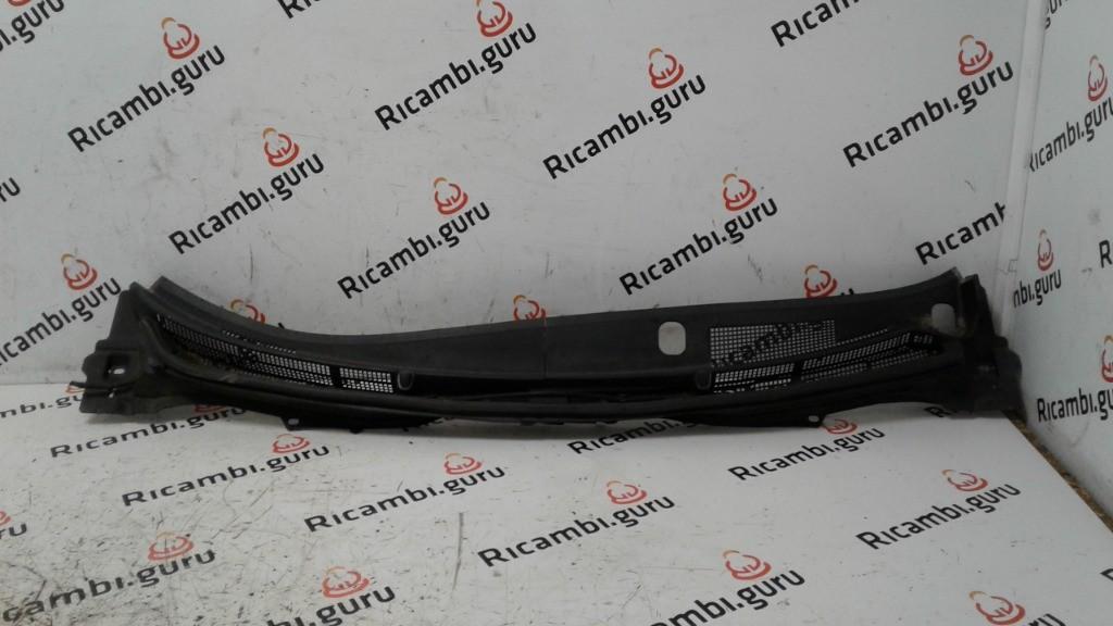 Deflettore Acqua Mazda 6