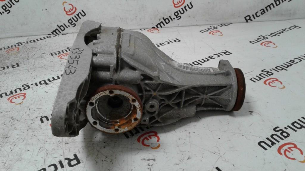 Differenziale Posteriore Audi q5