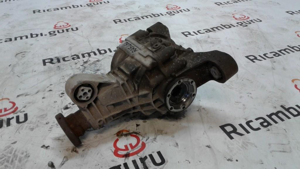 Differenziale Posteriore Audi q7