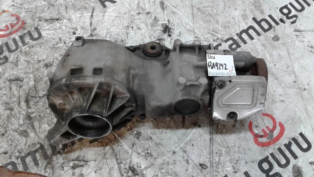 Differenziale Posteriore Volvo xc70