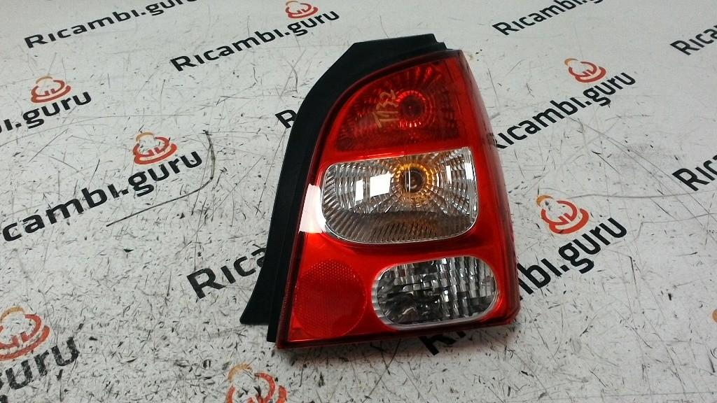Fanale Posteriore Destro Renault twingo