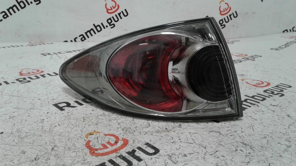 Fanale Posteriore Sinistro Mazda 6