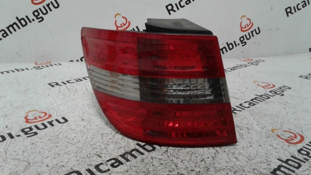 Fanale Posteriore Sinistro Mercedes classe b