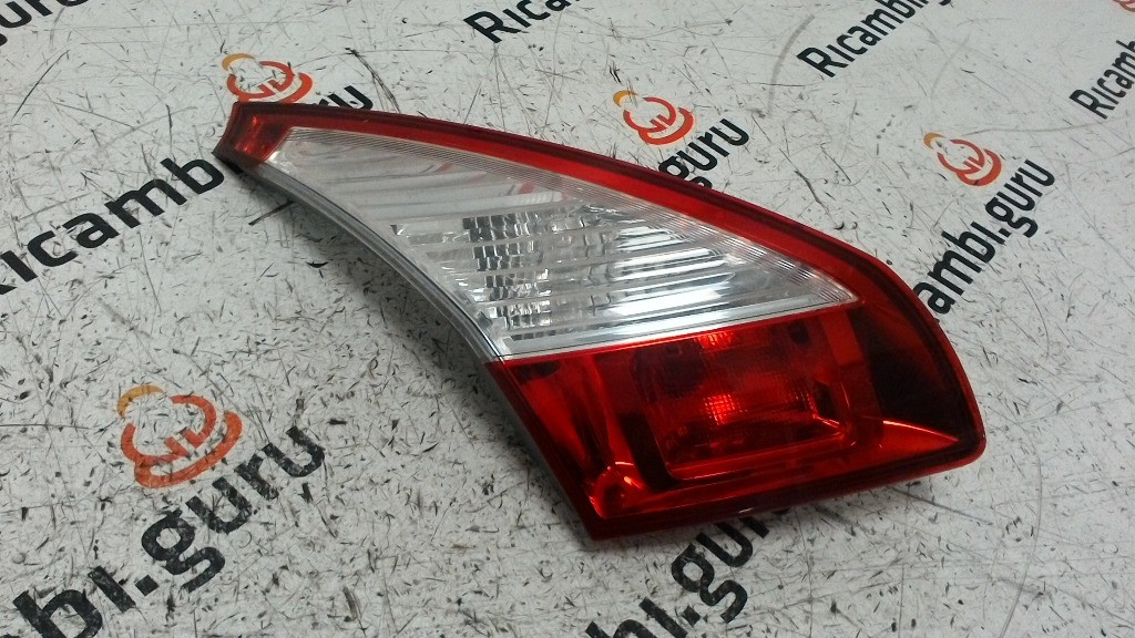 Fanale Posteriore Sinistro Renault megane berlina
