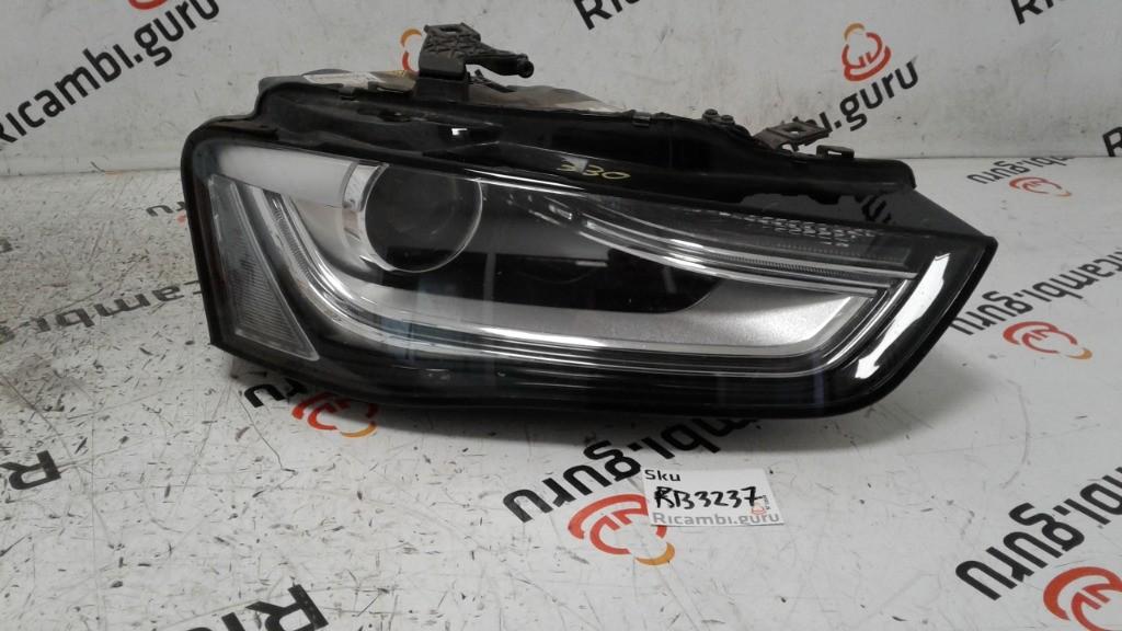 Fanale Xenon Anteriore Destro Audi a4 allroad