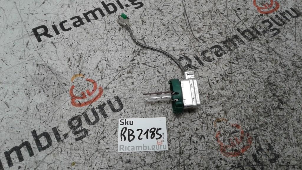 Lampadina Xenon Anteriore Audi a6