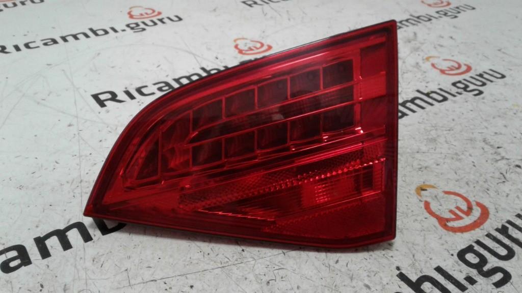 Fanale Led Posteriore Destro Audi a4 avant