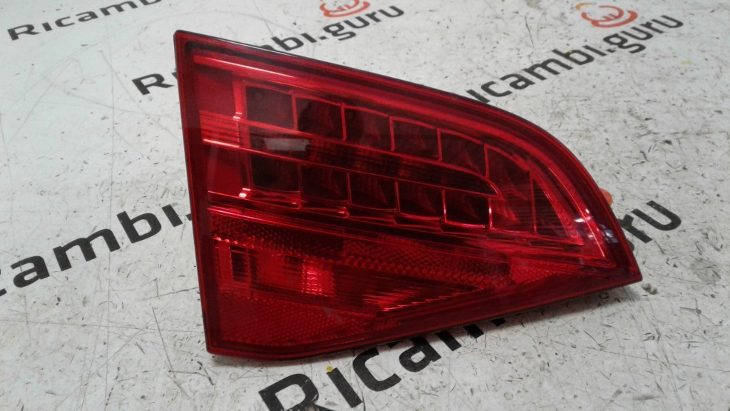 Fanale Led Posteriore Sinistro Audi a4 avant