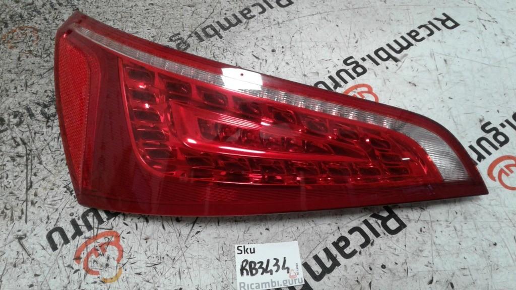 Fanale Led Posteriore Sinistro Audi q5