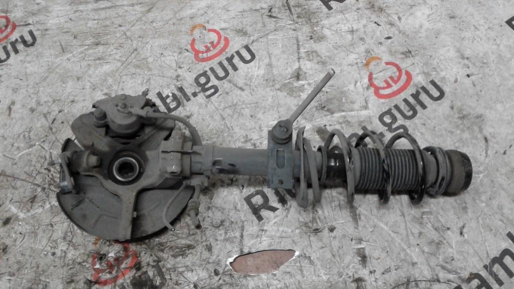 Fusello con Ammortizzatore Anteriore Destro Audi a1 sportback