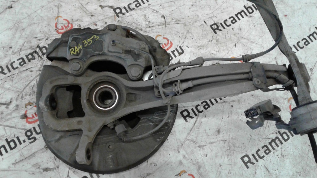 Fusello Anteriore Destro Audi q7