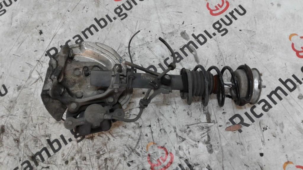 Fusello con Ammortizzatore Anteriore Destro Bmw serie 1