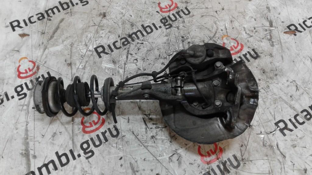 Fusello con Ammortizzatore Anteriore Destro Bmw serie 5