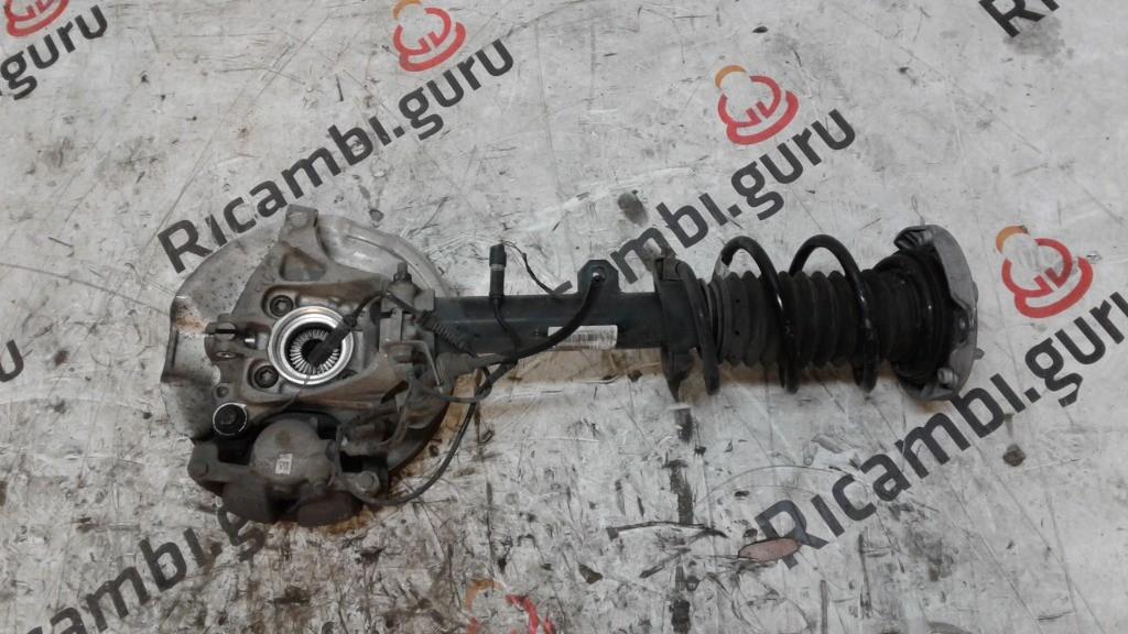 Fusello con Ammortizzatore Anteriore Destro Bmw x1