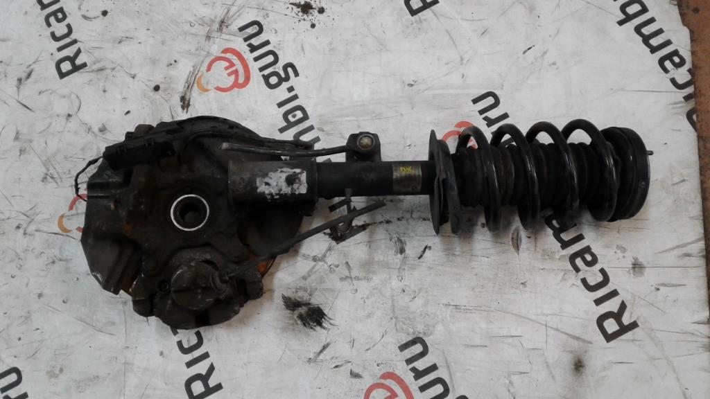 Fusello con Ammortizzatore Anteriore Destro Bmw x5