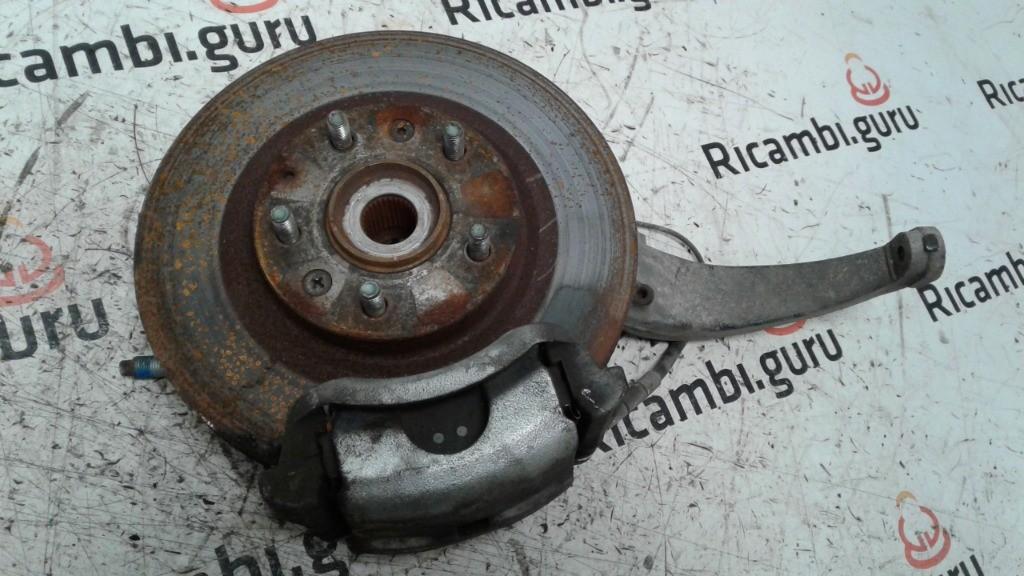 Fusello Anteriore Destro Mazda 6
