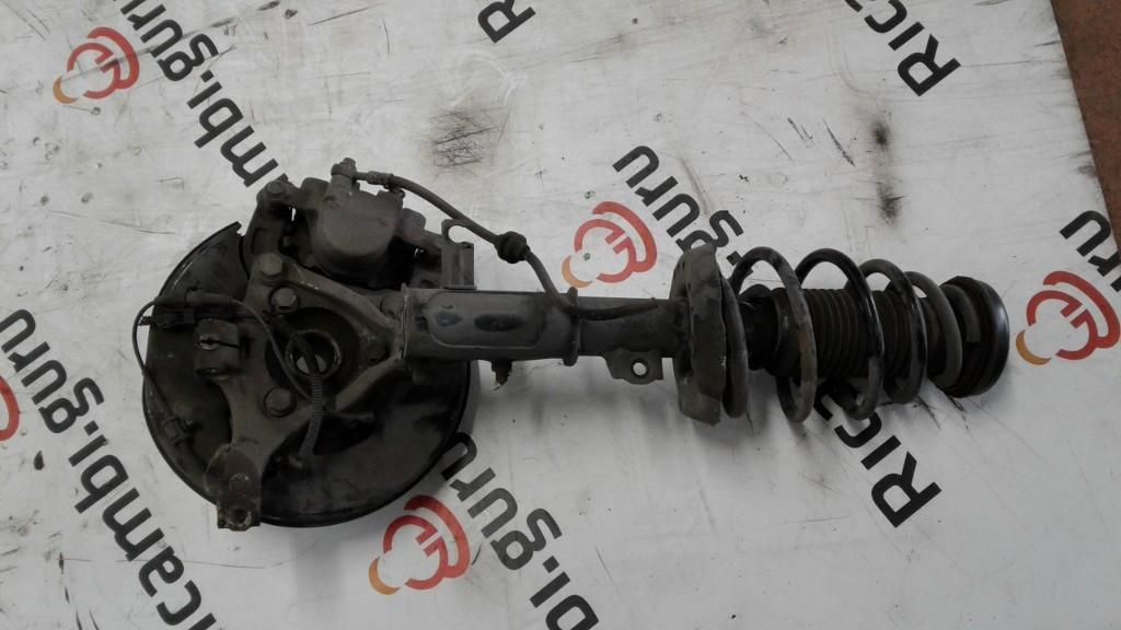 Fusello con Ammortizzatore Anteriore Destro Opel insignia