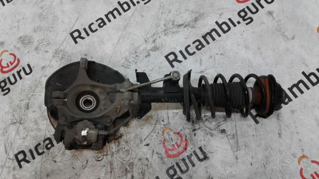 Fusello con Ammortizzatore Anteriore Sinistro Alfa romeo giulietta