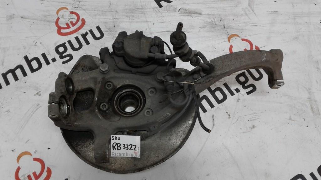 Fusello Anteriore Sinistro Audi a4 allroad