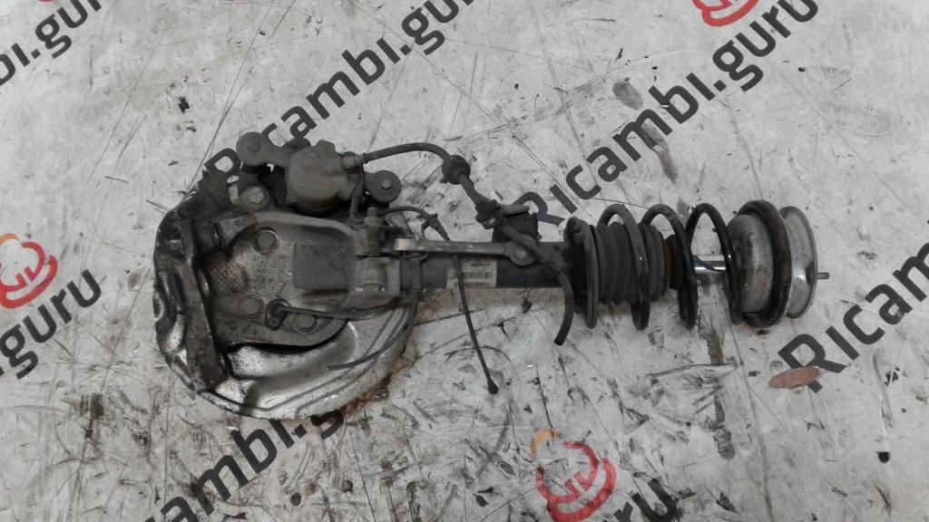 Fusello con Ammortizzatore Anteriore Sinistro Bmw serie 1