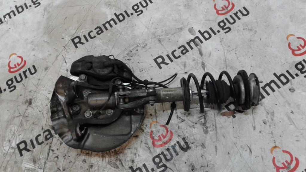 Fusello con Ammortizzatore Anteriore Sinistro Bmw serie 5