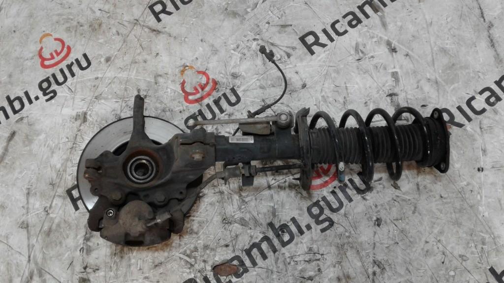Fusello con Ammortizzatore Anteriore Sinistro Ford focus
