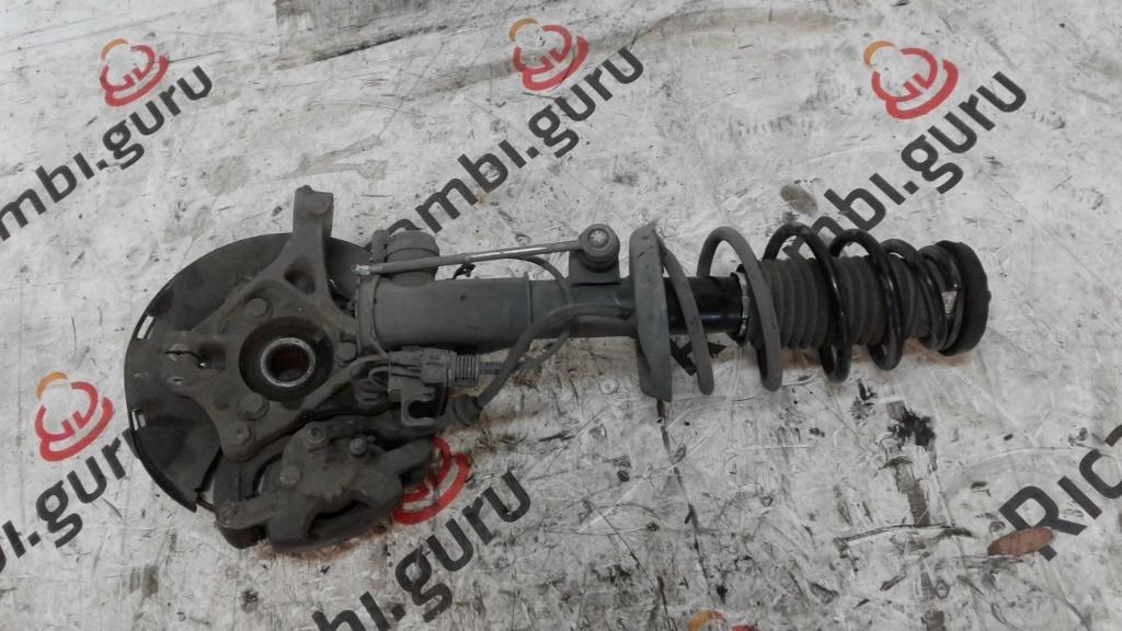 Fusello con Ammortizzatore Anteriore Sinistro Opel astra
