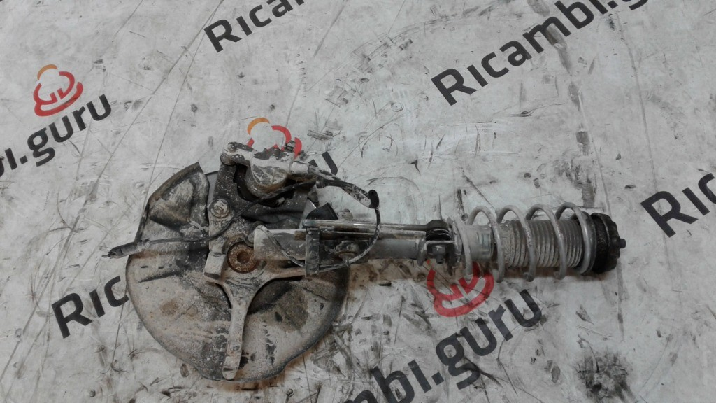 Fusello con Ammortizzatore Anteriore Sinistro Smart fortwo