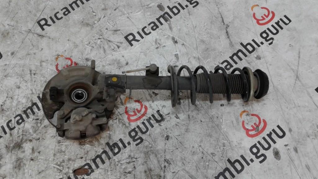 Fusello con Ammortizzatore Anteriore Sinistro Suzuki sx4