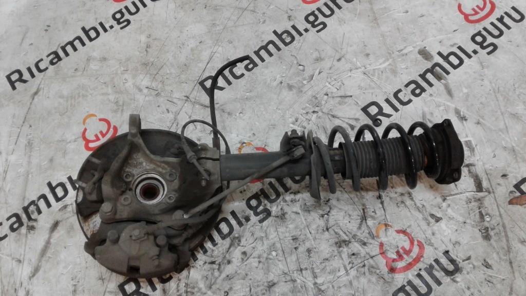 Fusello con Ammortizzatore Anteriore Sinistro Volkswagen passat