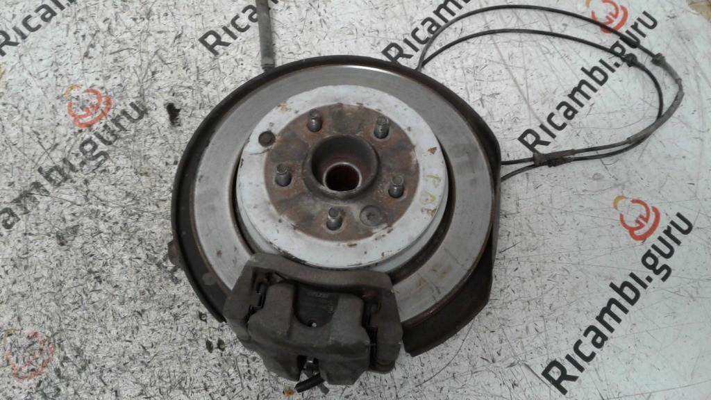 Fusello Posteriore Destro range rover sport