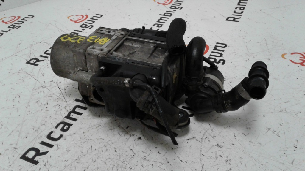 Riscaldatore Webasto Audi a6 allroad
