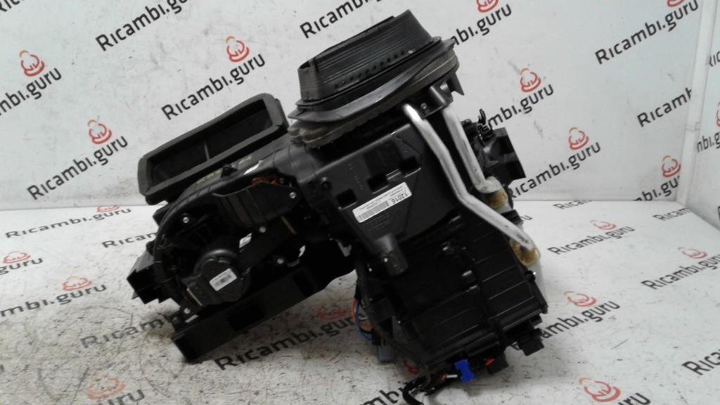 Gruppo riscaldamento Fiat 500 l