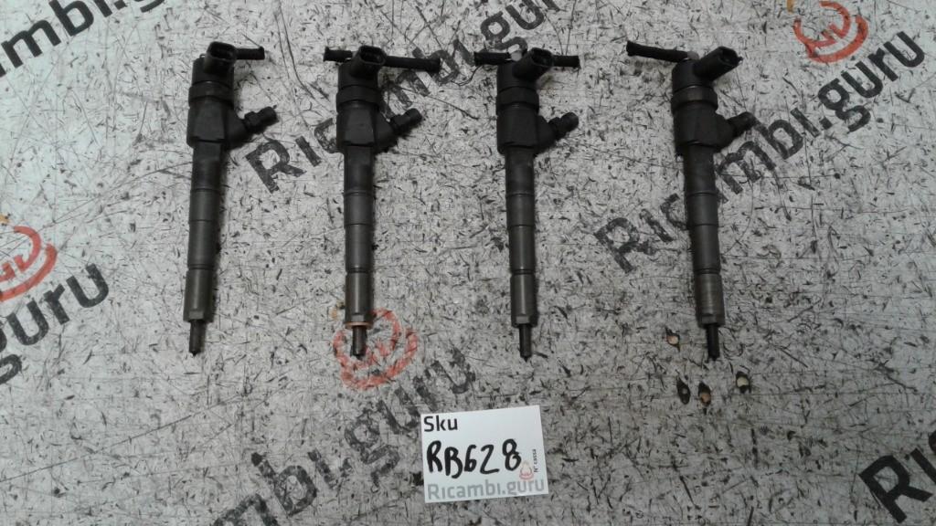 Iniettori Opel insignia