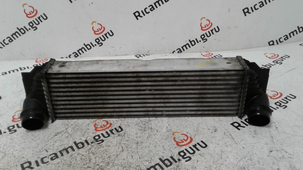 Intercooler Bmw serie 5