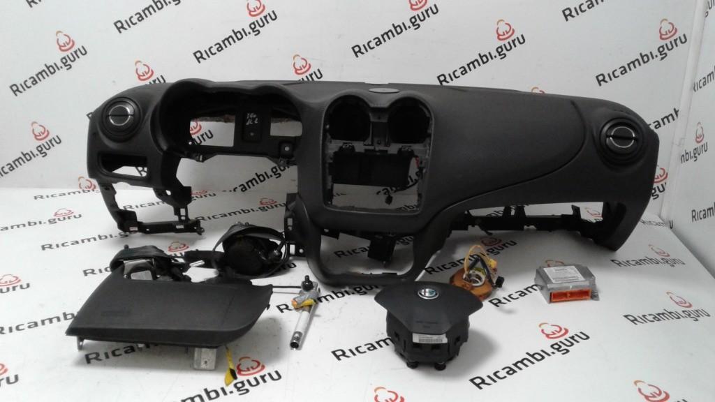 KIT airbag completo Alfa romeo mito