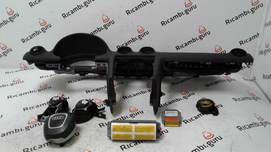 KIT airbag completo Audi a3