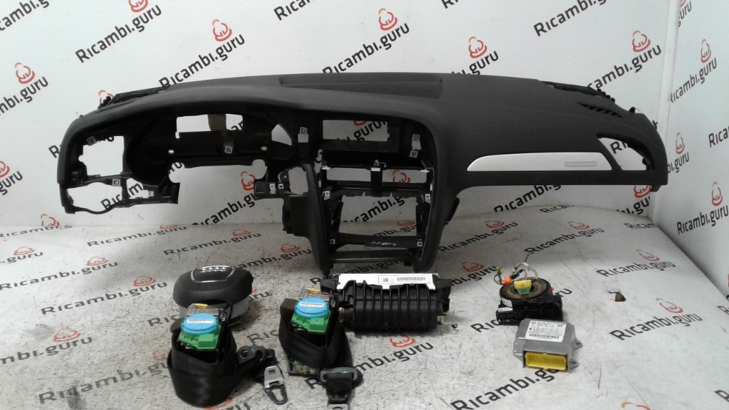 KIT airbag completo Audi a4 allroad