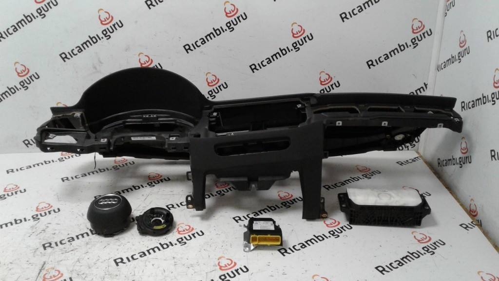KIT airbag Audi a4