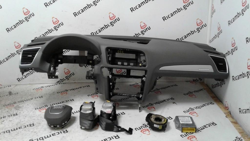 KIT airbag completo Audi q5