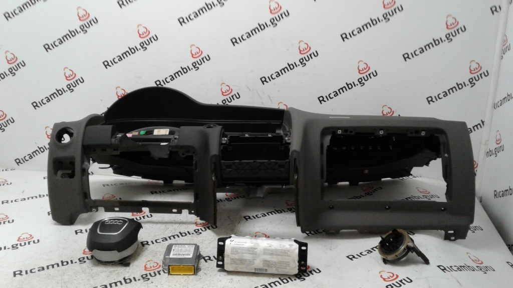 KIT airbag completo Audi q7