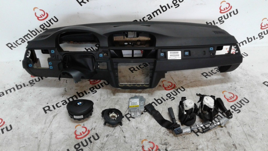KIT airbag completo Bmw serie 3