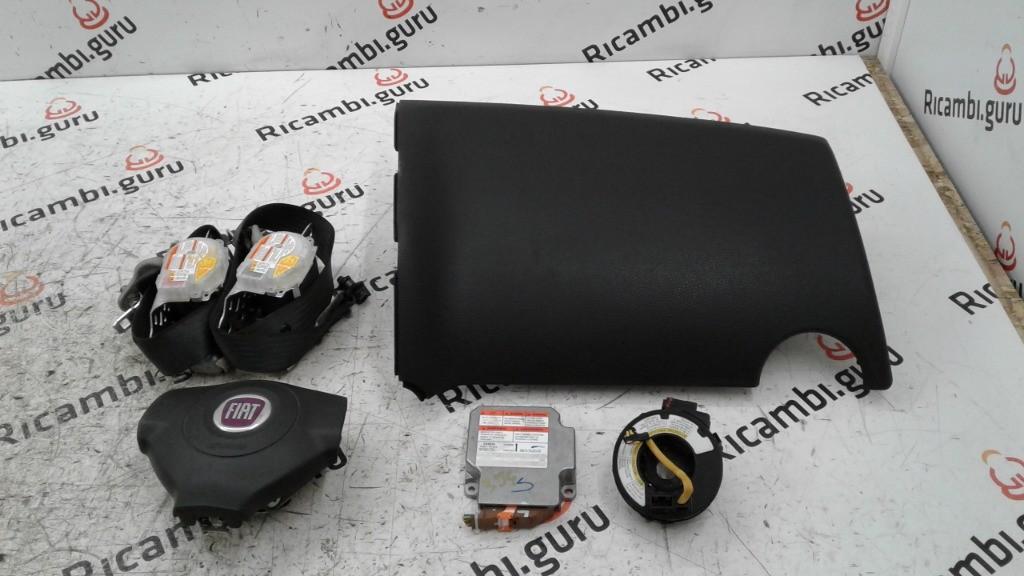 KIT airbag completo Fiat sedici