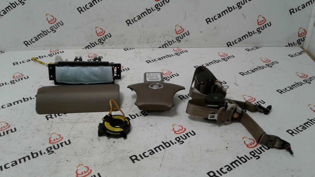 KIT airbag completo Great wall hover